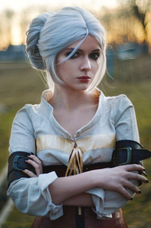 Ciri Beautifull