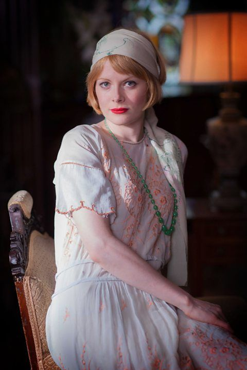 Emily Beecham Beautifull