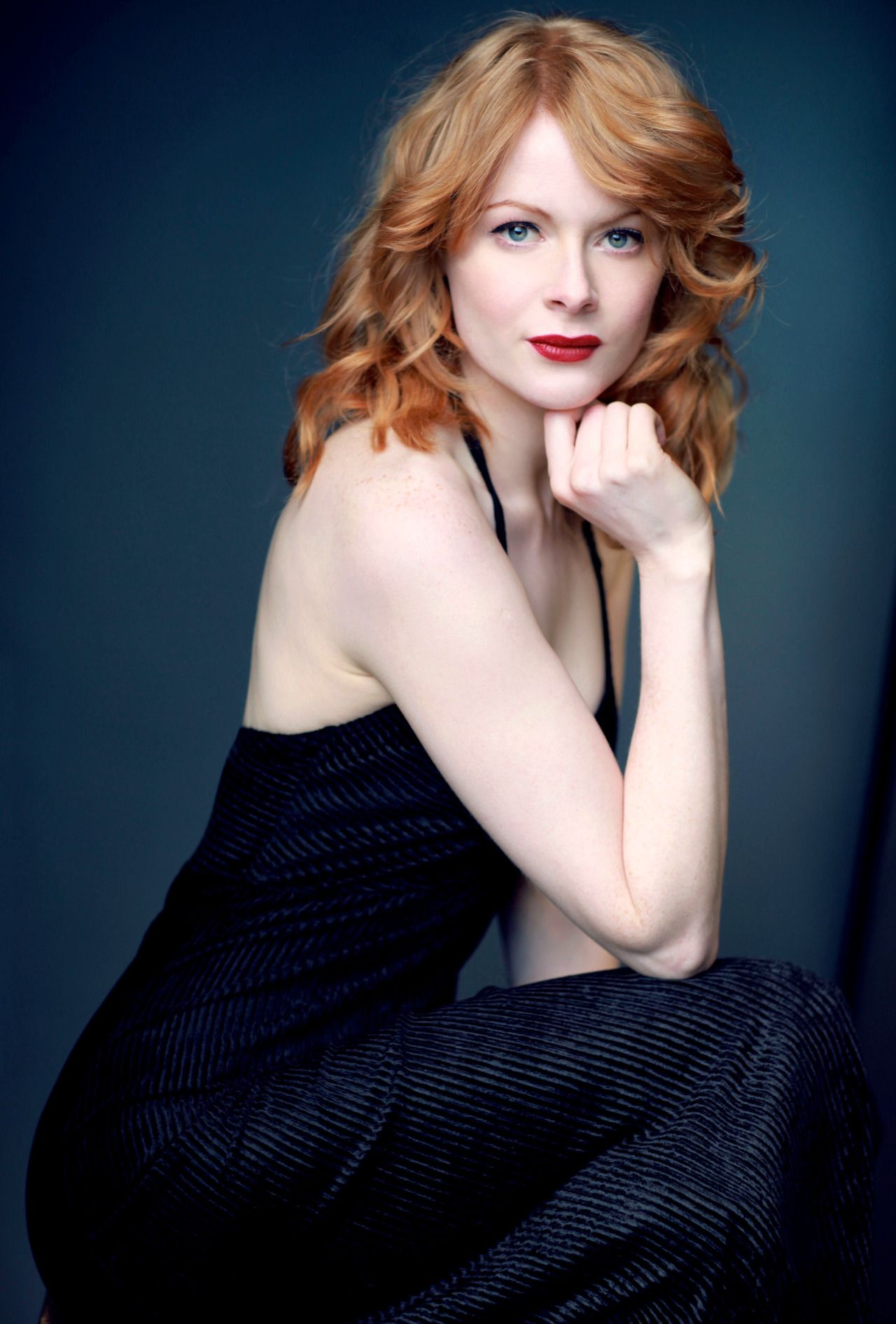 Emily Beecham Beautifull Eyes