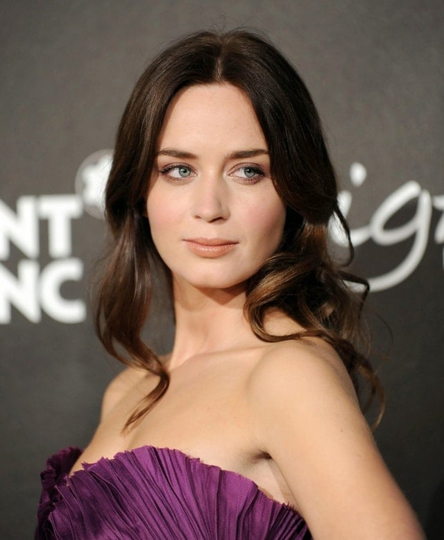 Emily Blunt Beautifull (2)