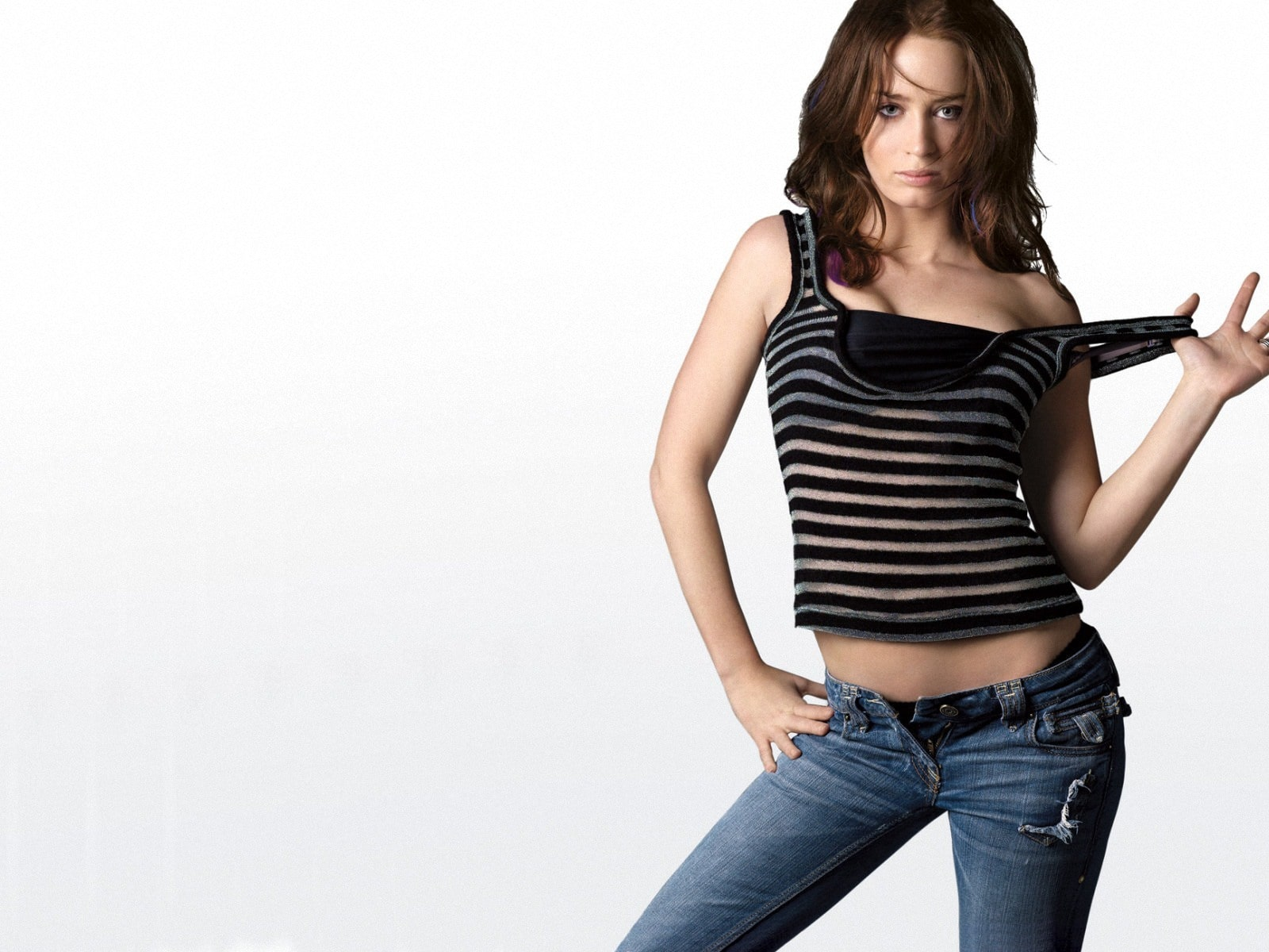 Emily Blunt Sexy