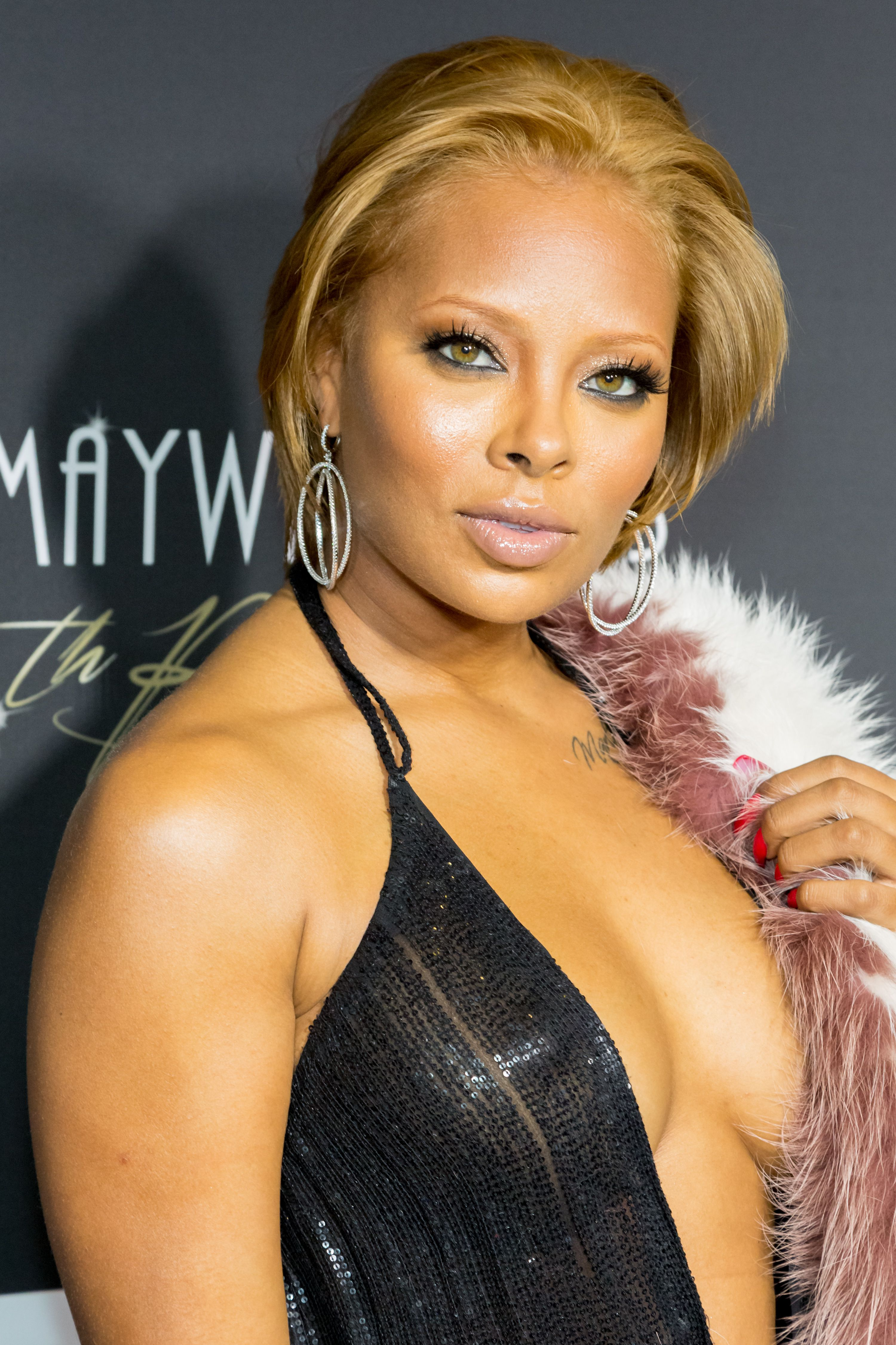 Thanks for Nude photos of eva pigford have