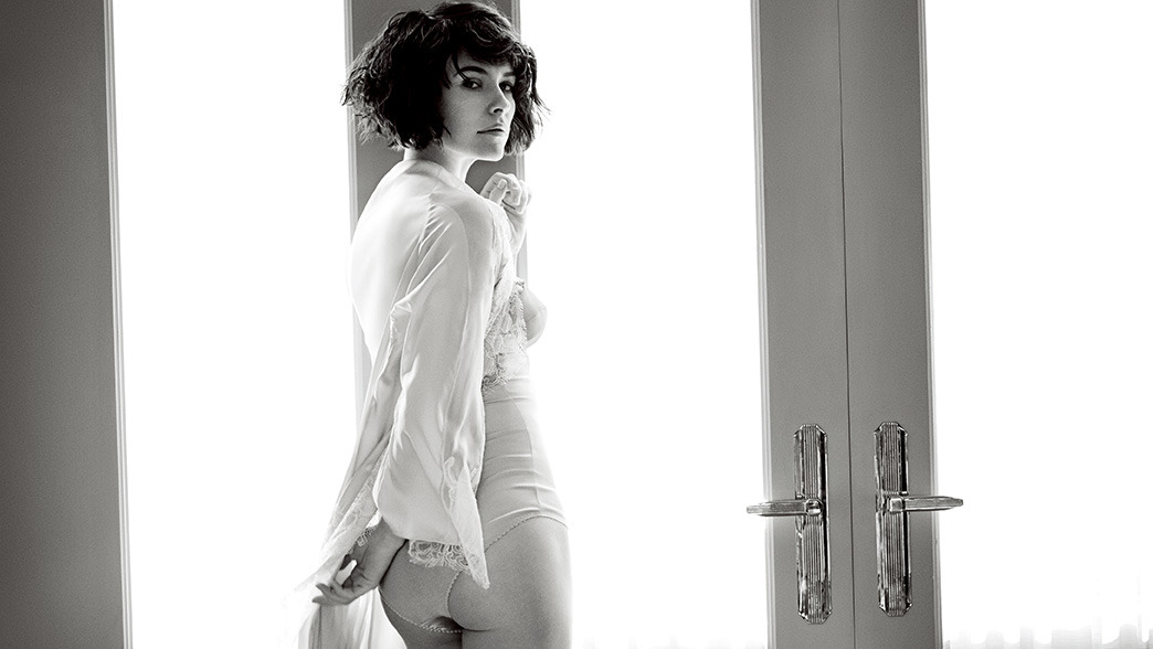 Evangeline Lilly ass picture