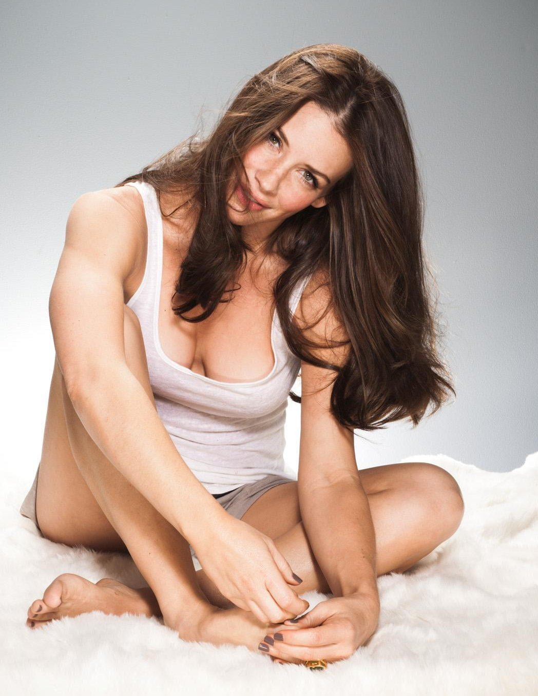 Evangeline Lilly awesome pic (2)