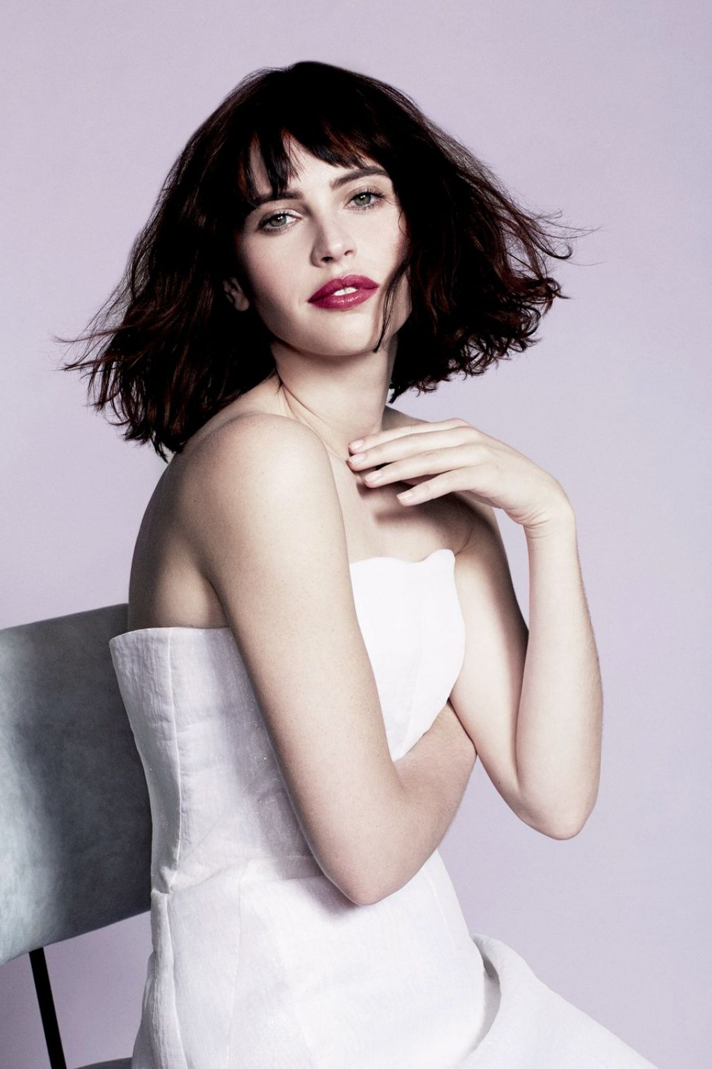 49 Hot Pictures Of Felicity Jones Are Just Too Yum For Her Fans Best Of Comic Books