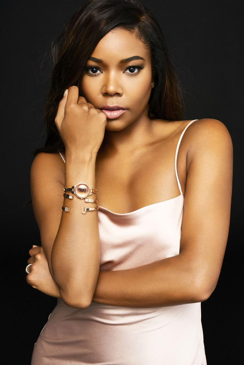 Gabrielle Union cleavages hot