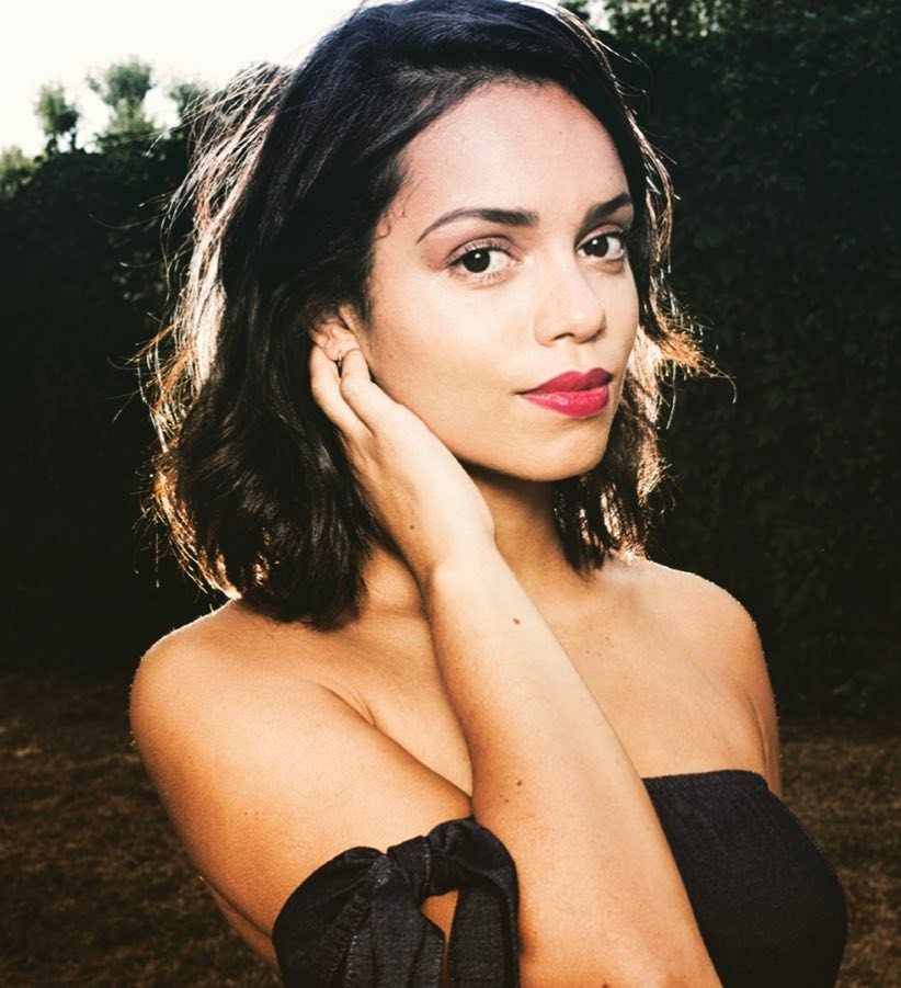 Georgina Campbell Beautifull
