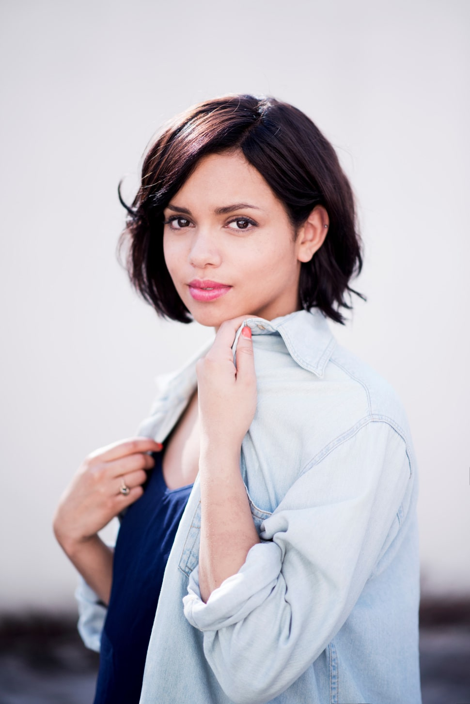 Georgina Campbell Hot