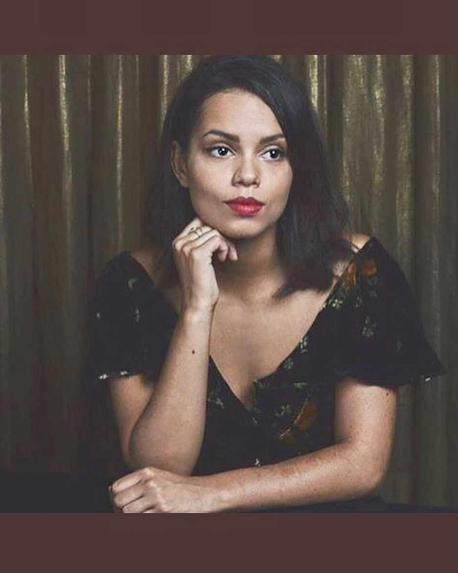 Georgina Campbell Photoshoot