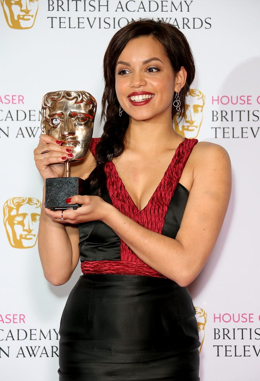 Georgina Campbell on Awards
