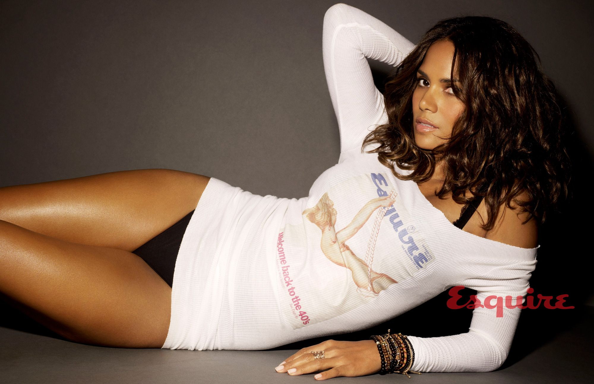 Halle Berry beautiful pictures