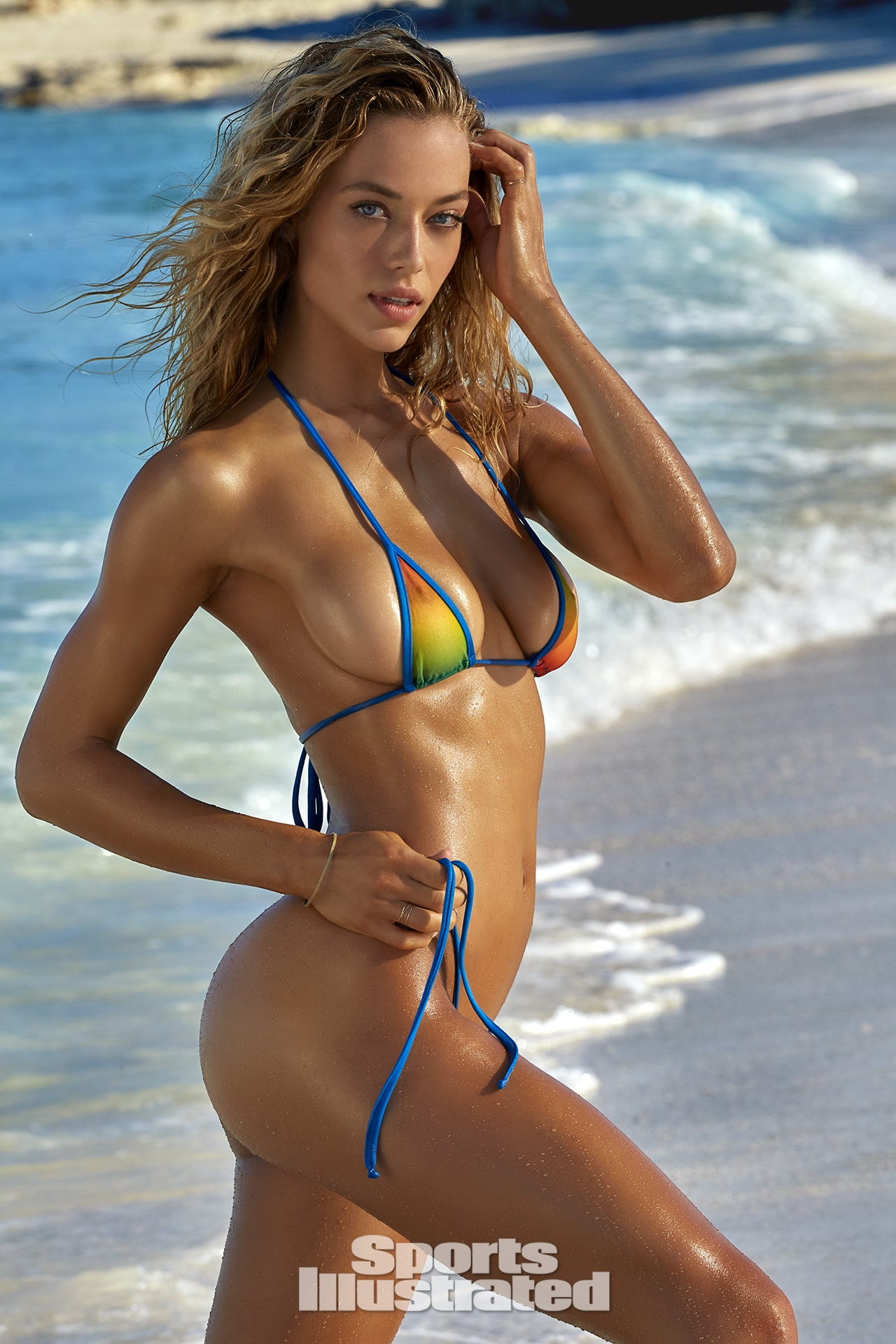 Really. hannah ferguson sports illustrated swimsuit models nude