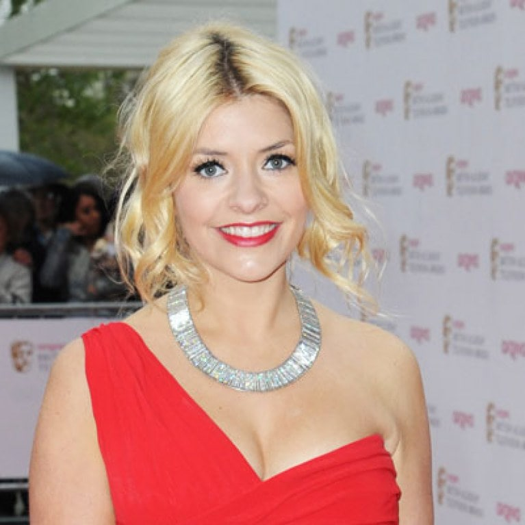 Holly Willoughby Beautifull Necklace