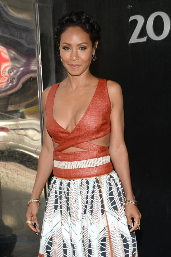 Jada Pinkett Smith Beautifull