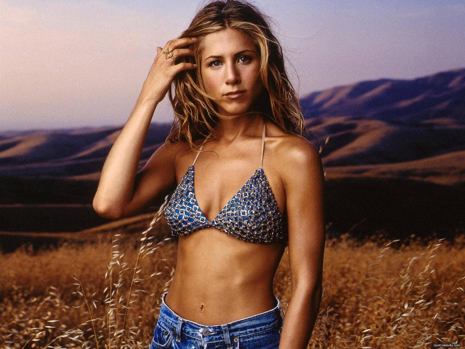 61 Hottest Jennifer Aniston Bikini Pictures Unveil Her Sexy Ass And Hour-Glass Figure  Best Of Comic Books-2596