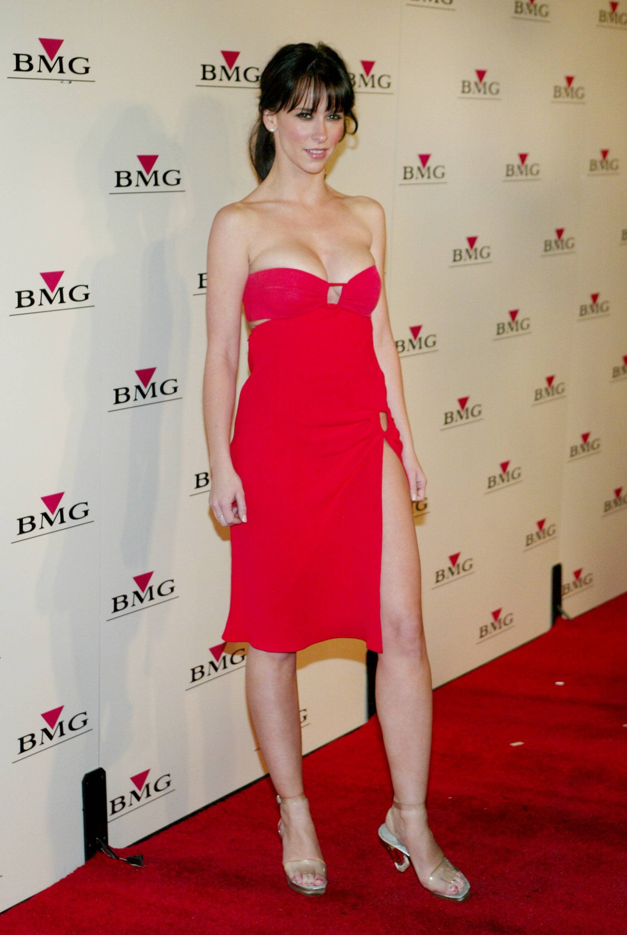 49 Sexy Jennifer Love Hewitt Feet Pictures Are Amazingly -8751
