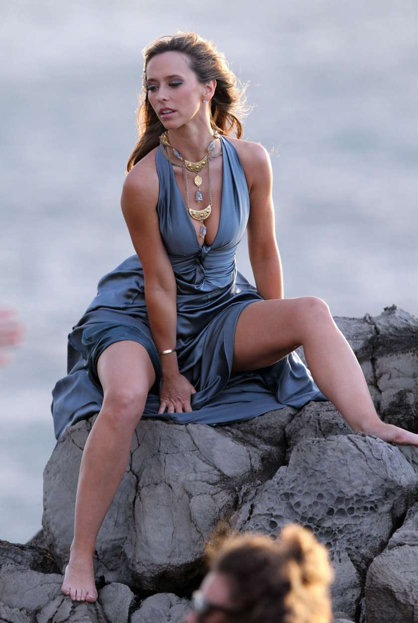 49 Sexy Jennifer Love Hewitt Feet Pictures Are Amazingly -5603