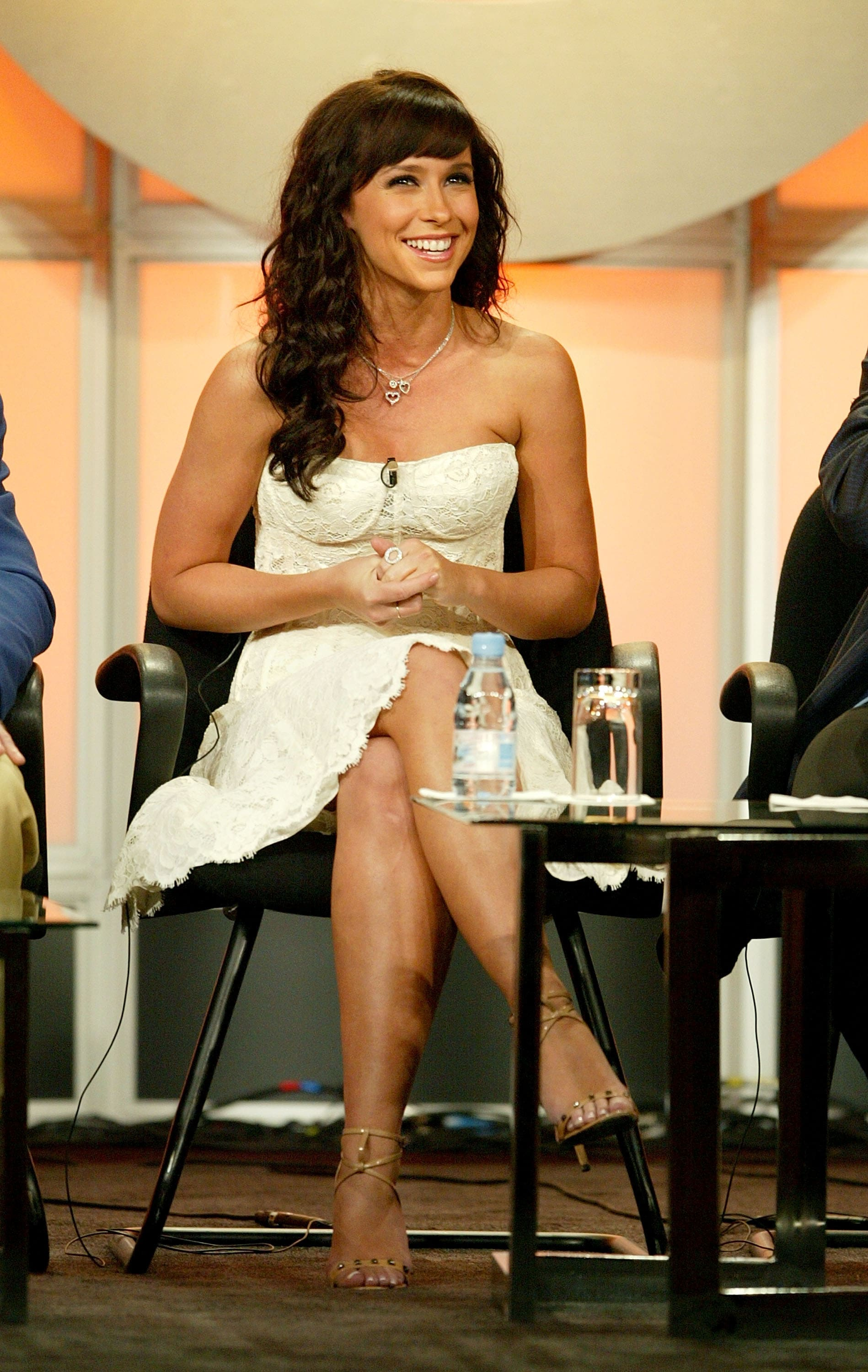 49 Sexy Jennifer Love Hewitt Feet Pictures Are Amazingly -6641