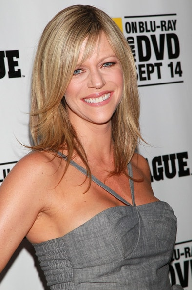 Kaitlin Olson awesome cleavages