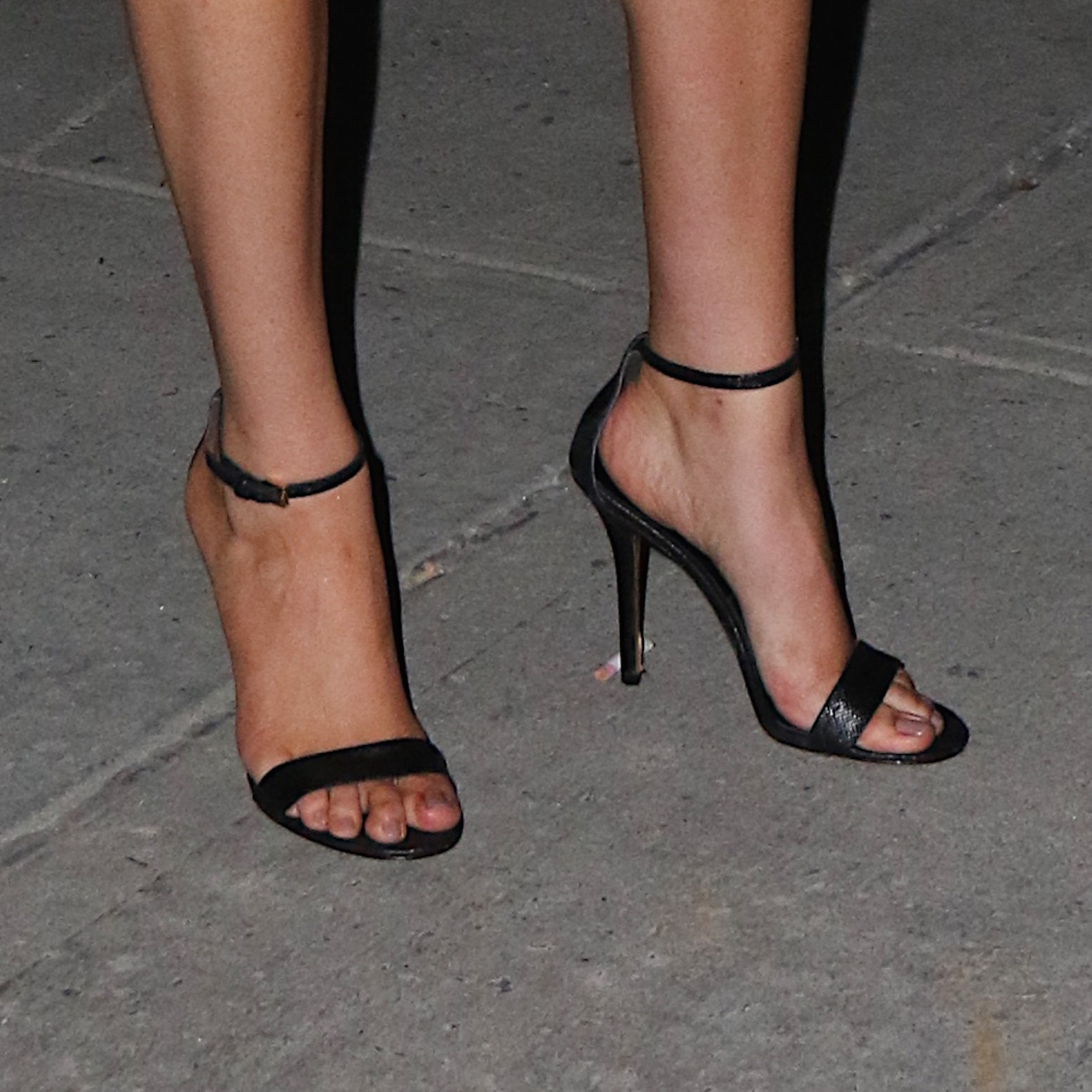 Kate Upton Sexy Toes