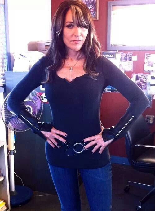 49 Hot Pictures Of Katey Sagal Are Sexy As Hell-7144