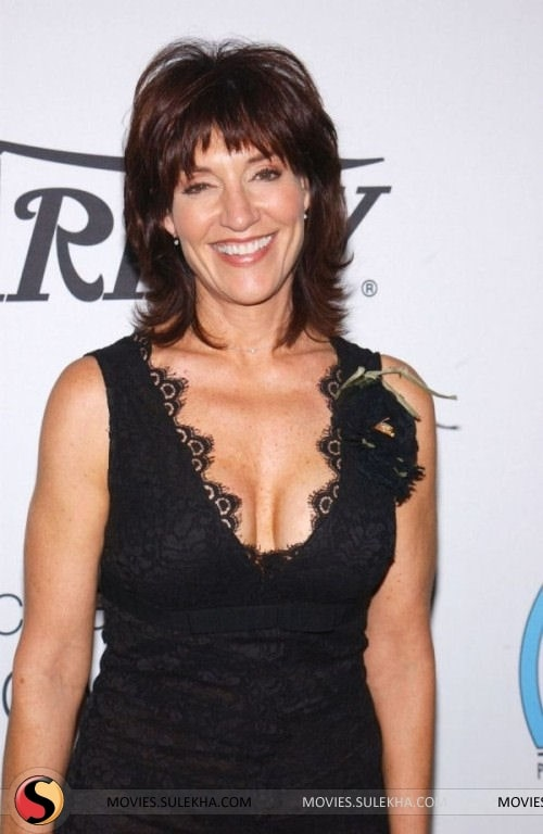 Can look katey sagal boob gallery think