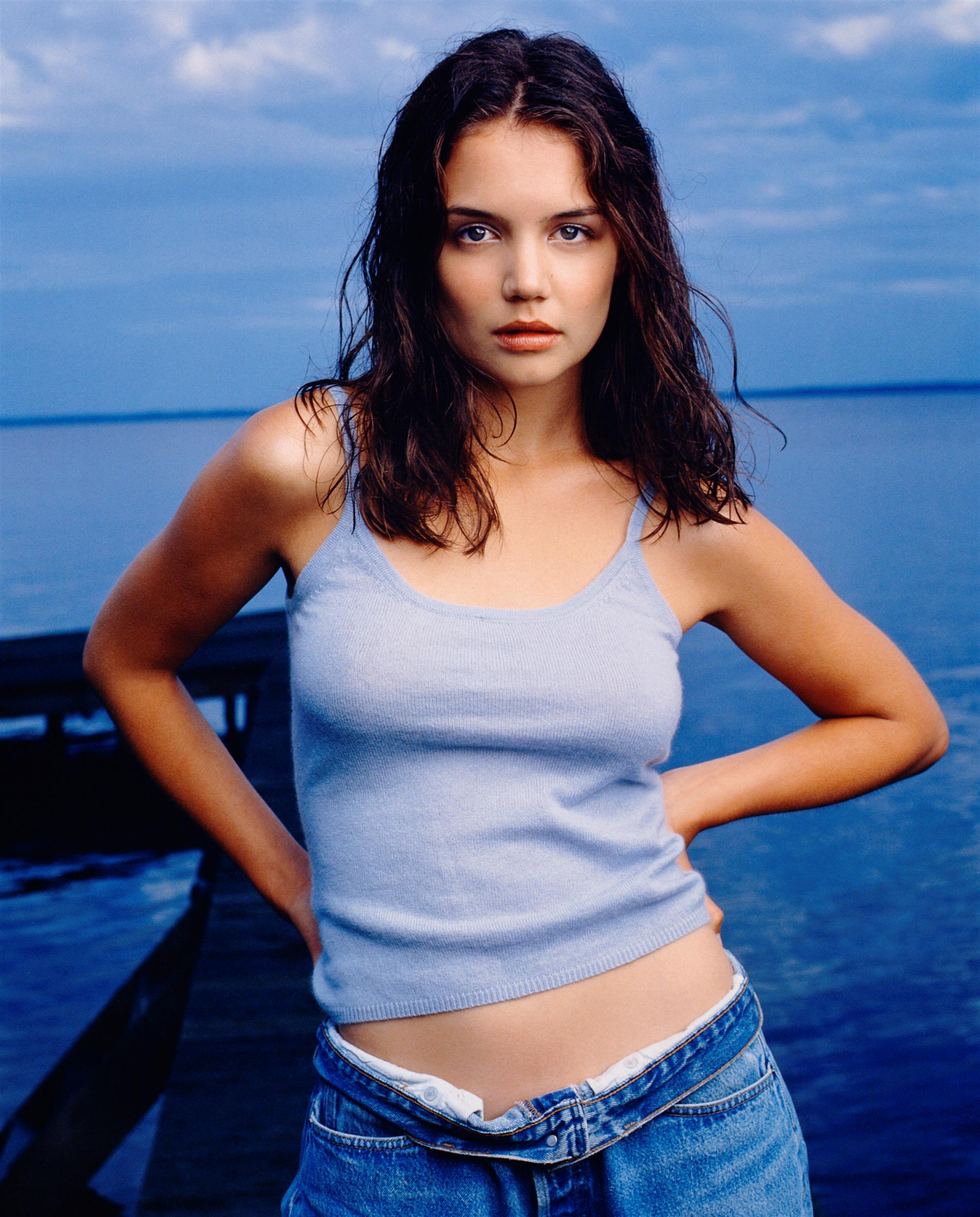 49 Hottest Katie Holmes Bikini Pictures Reveal Insanely ...