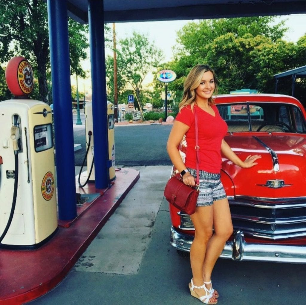 70 Hot Pictures Of Katie Pavlich Will Make You Her -1540