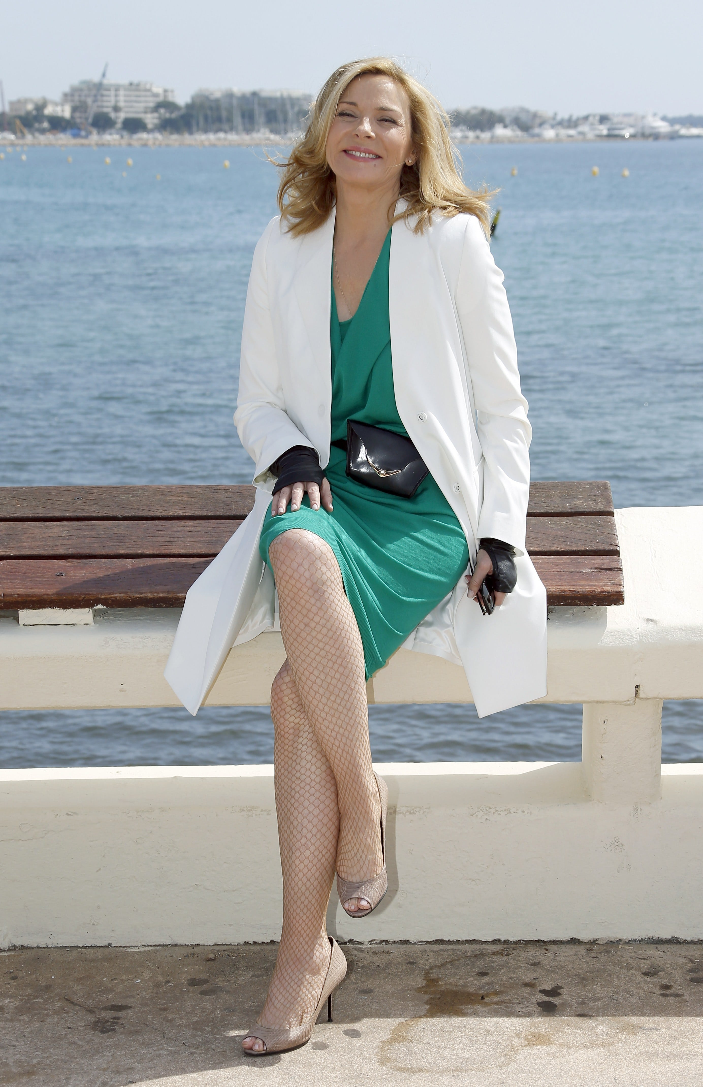 60+ Hot Pictures Of Kim Cattrall Which Are Too Damn