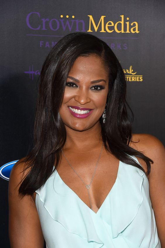 Laila Ali Crown Media