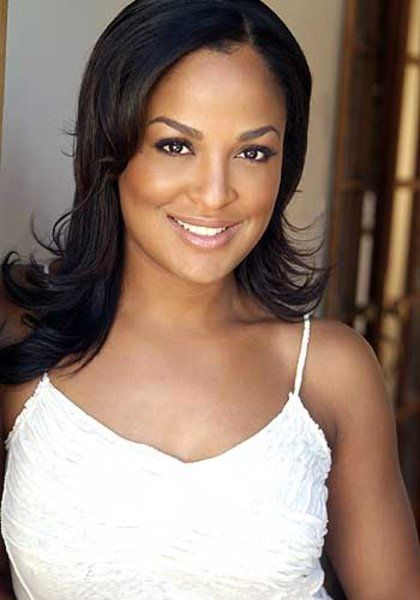 Laila Ali Hot Photoshoot