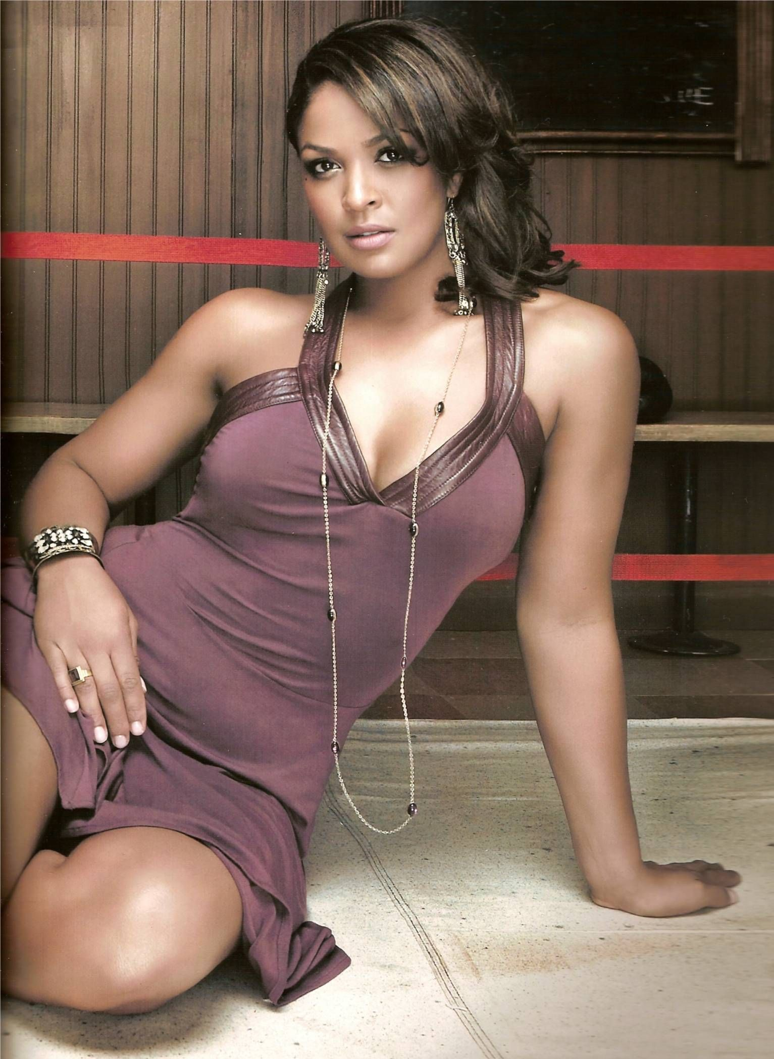 Let's Laila ali hot nude are