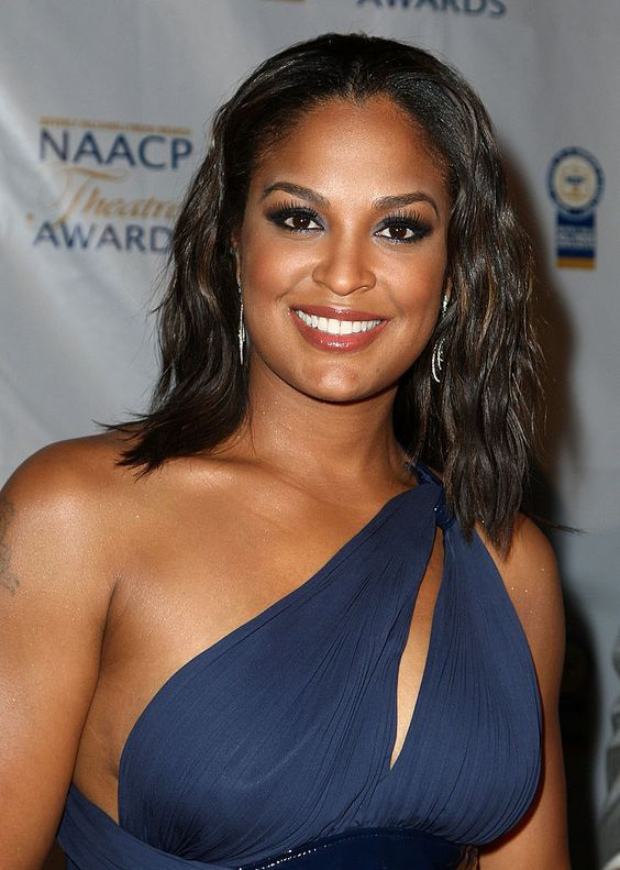Laila Ali on Awards