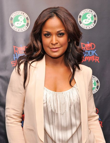 Laila Ali on Brooklyn