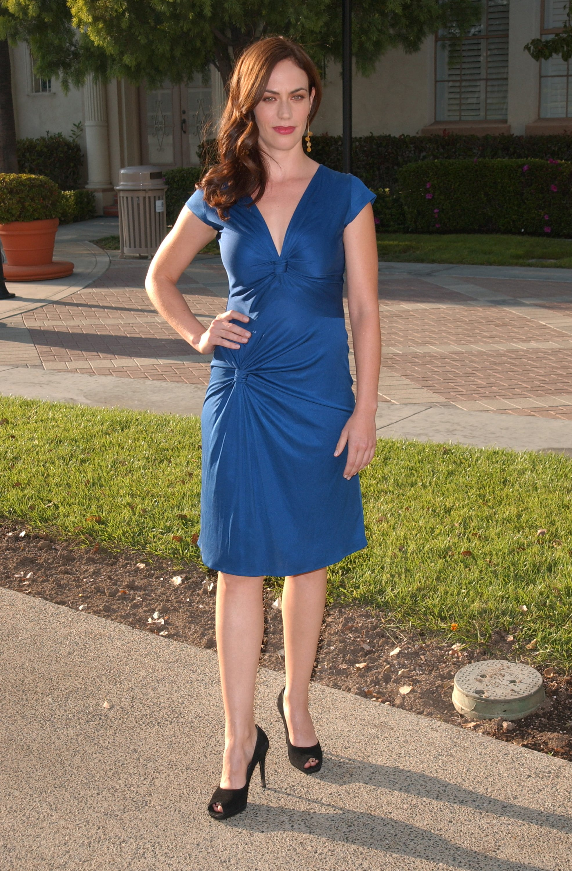 70+ Hot Pictures Of Maggie Siff Are Heaven On Earth | Best