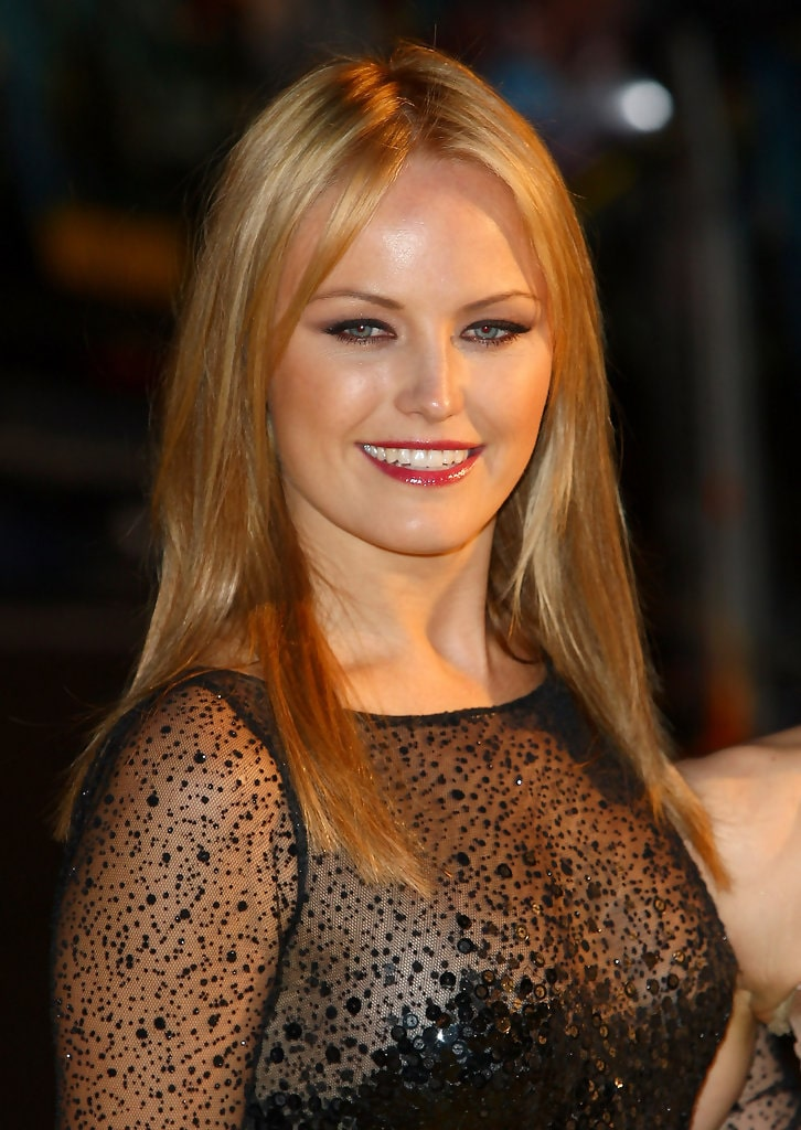 Malin Åkerman Beautifull