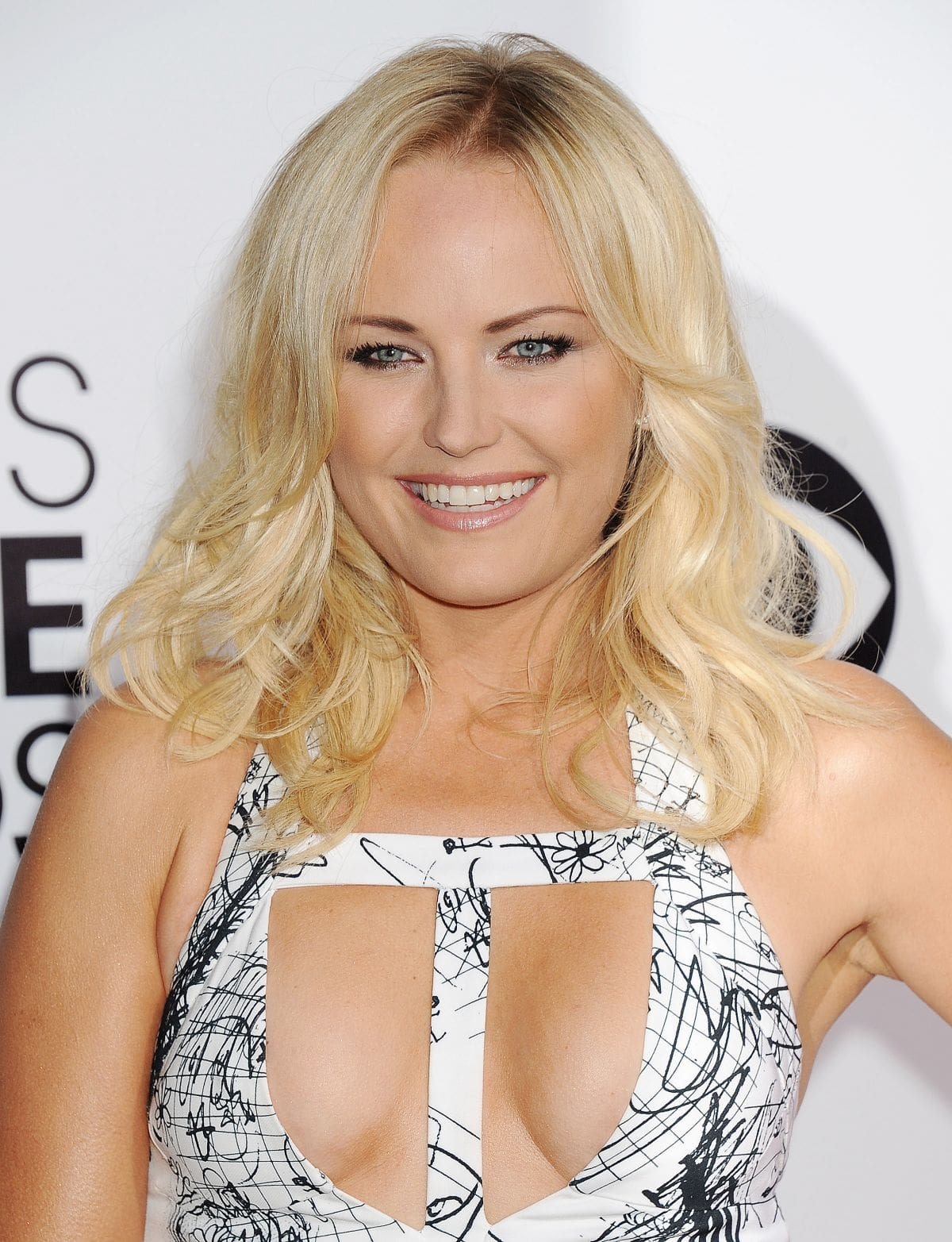 Malin Åkerman Sexy Boobs