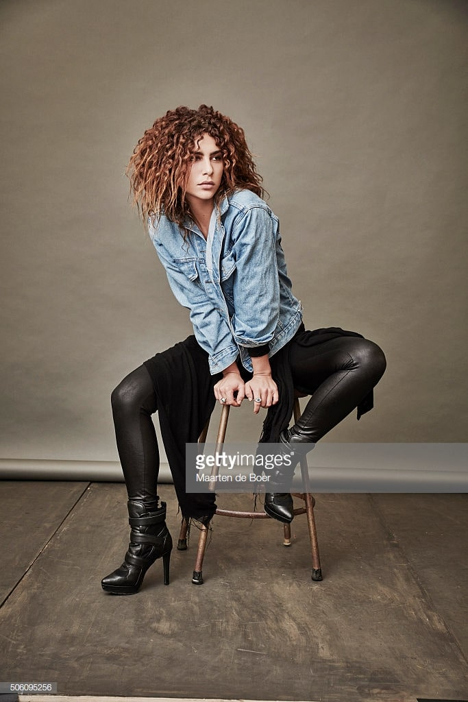Nadia Hilker pictures beautiful
