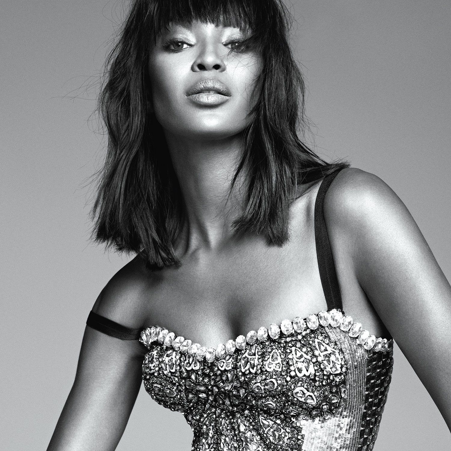 Naomi Campbell Photoshoot