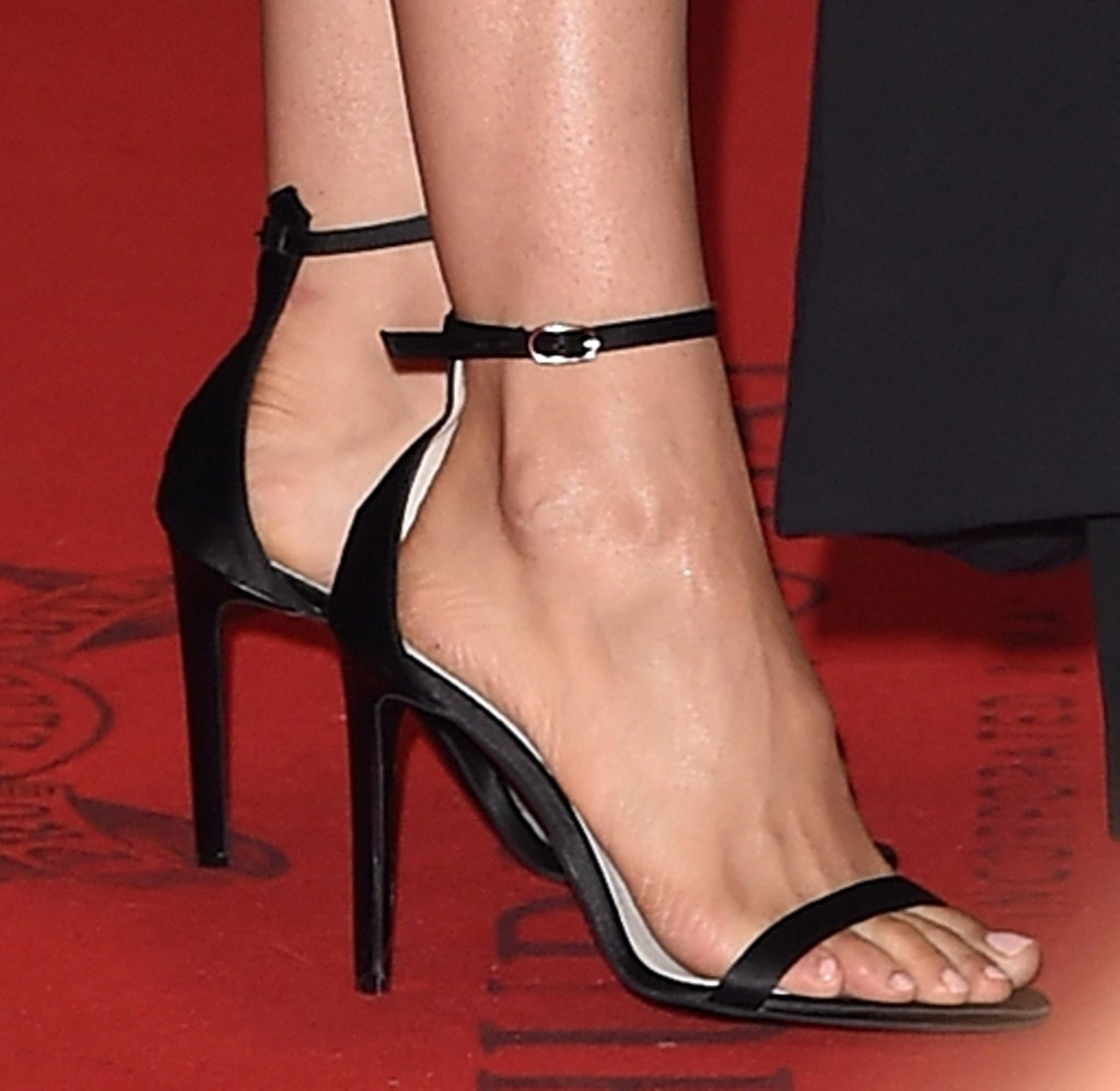 49 Sexy Natalie Portman Feet Pictures Which Will Make You -4601