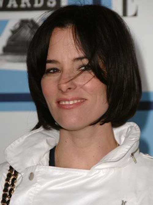 House of yes parker posey nude not give