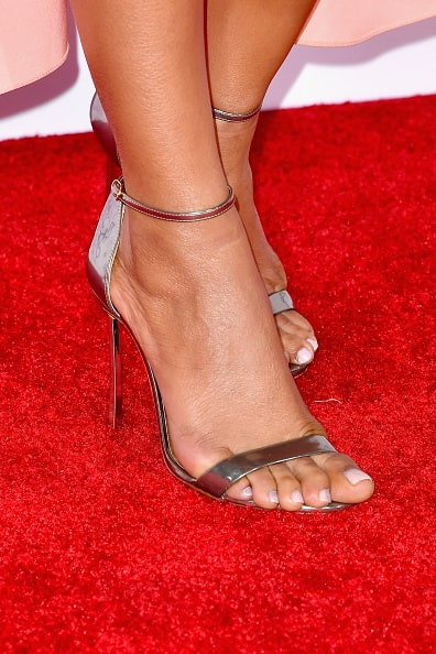 Priyanka Chopra feet hot