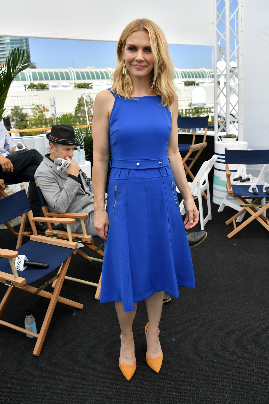 60+ Hot Pictures Of Rhea Seehorn Are Just Too Damn Sexy