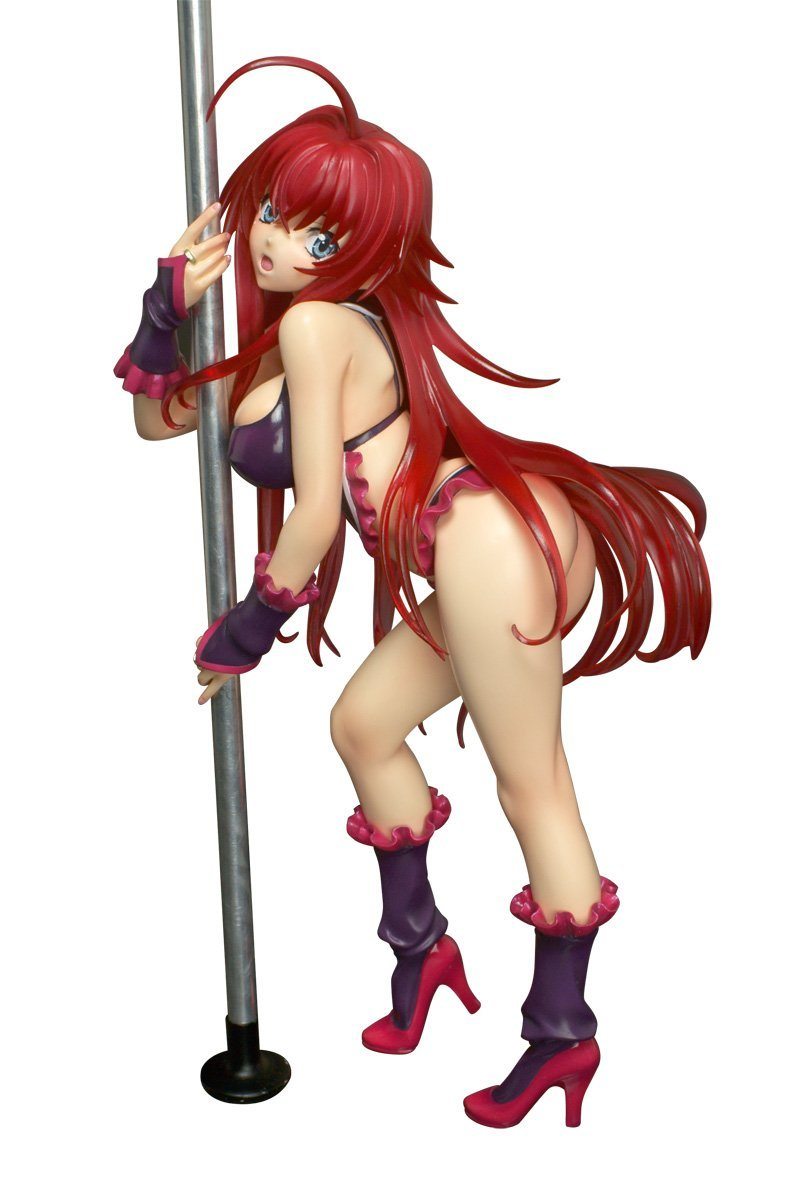 Rias Gremory big ass