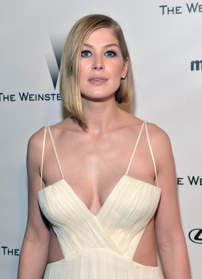 Rosamund Pike beautiful pics