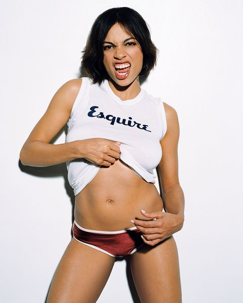 Rosario Dawson sexy photos