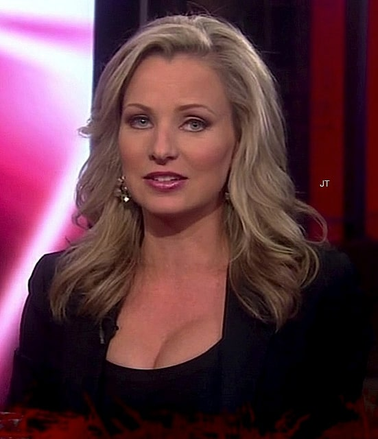60 Hottest Sandra Smith Pictures Will Win Your Hearts -8173
