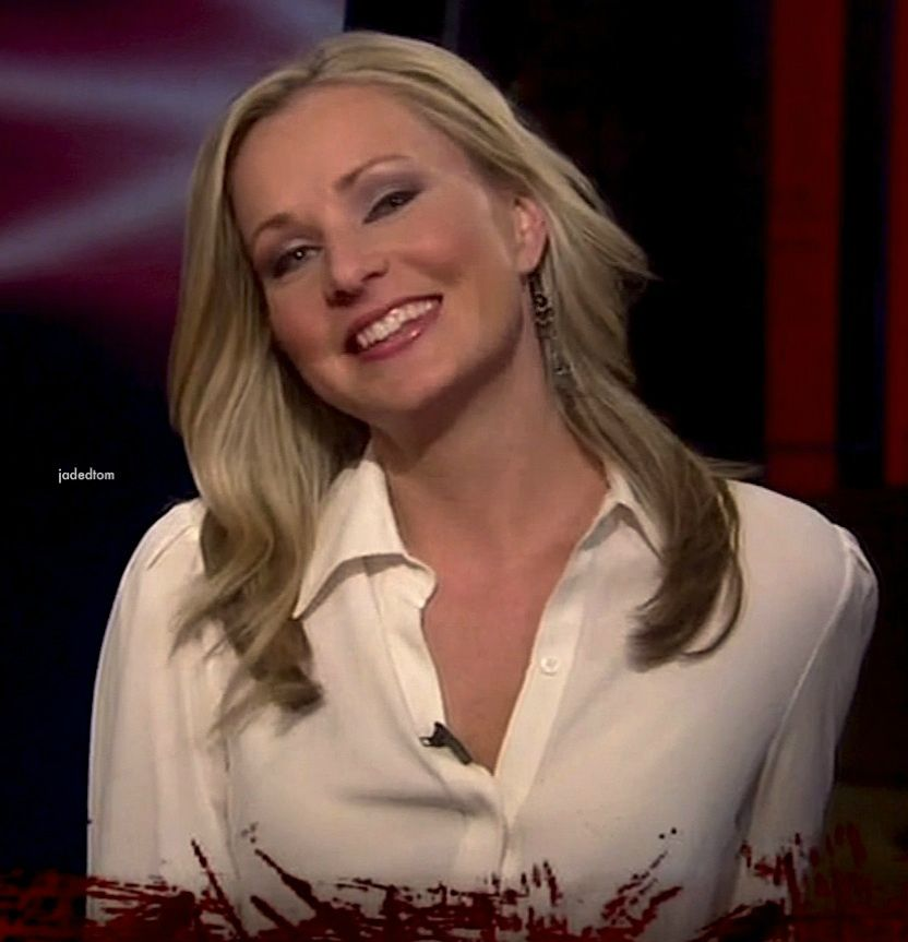 Sandra Smith hot