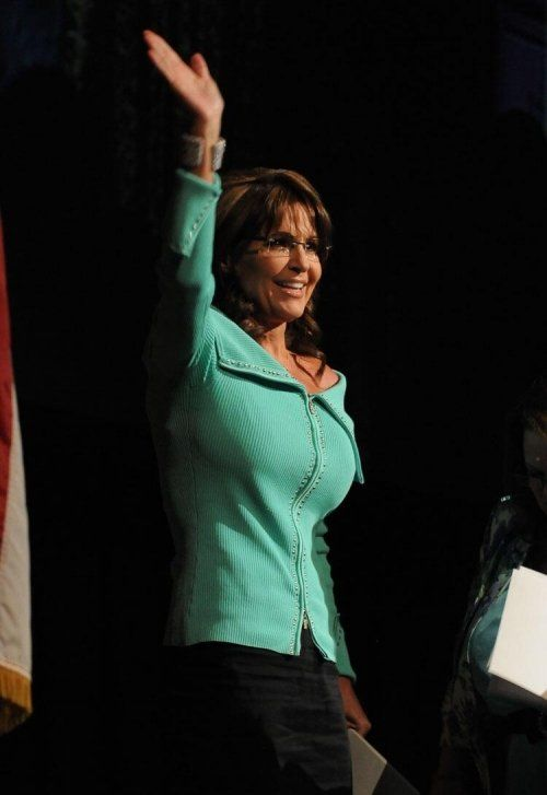 49 Hot Pictures Of Sarah Palin Are Sexy As Hell-5566