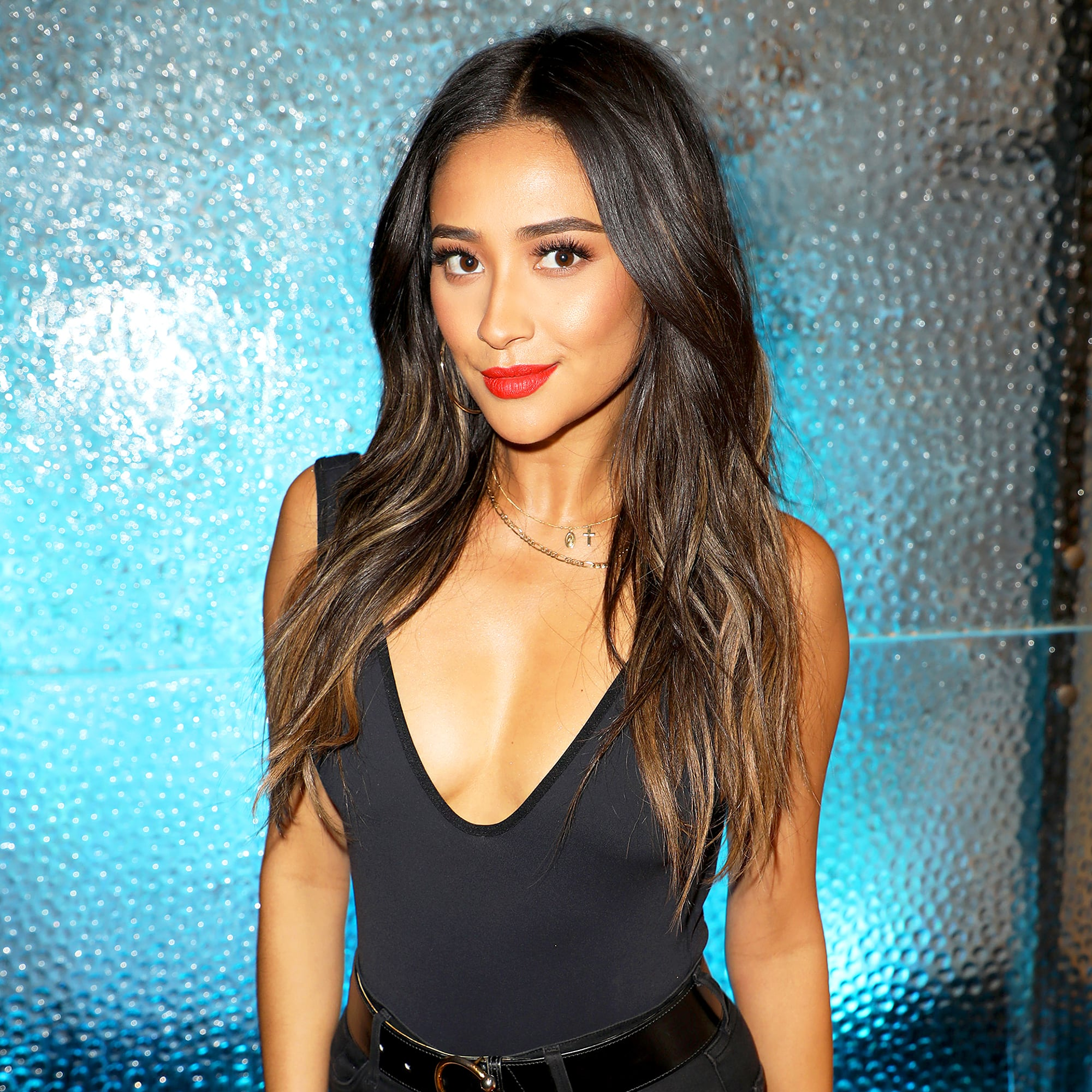 Shay Mitchell Hot Photoshoot